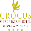 "Crocus Gere Bor Hotel - Resort & Wine Spa ""St. Martin day"" quotation for the weekend"